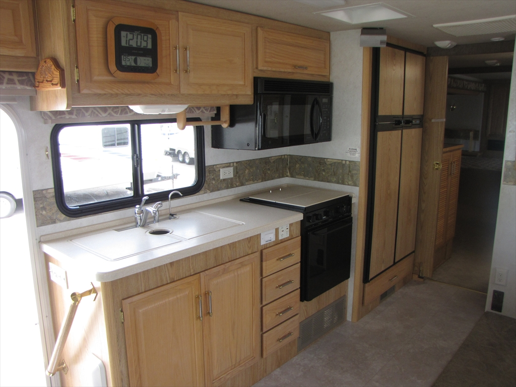 remodeling your rv kitchen ask home design
